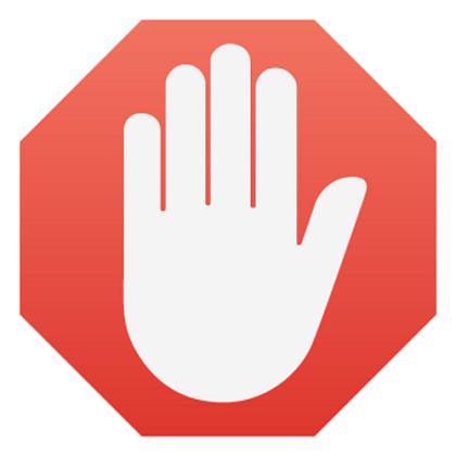 Удаление рекламы в Яндекс.Браузере