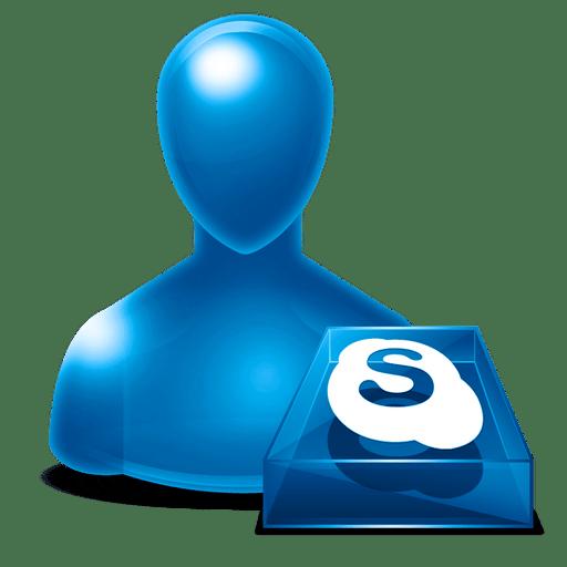 Аватар в Skype