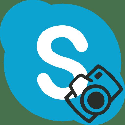 Фотография в Skype