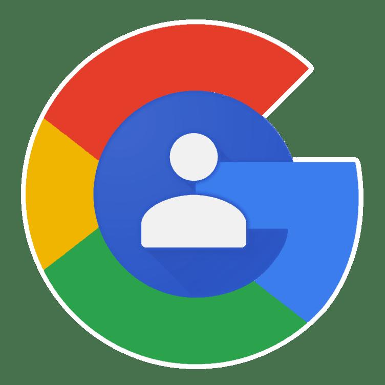 Как посмотреть контакты в Гугл аккаунте