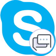 Как создать чат в Скайпе