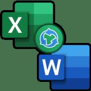 Как преобразовать Excel в Word
