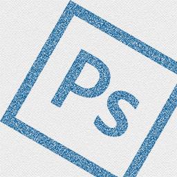 как сделать штамп в фотошопе