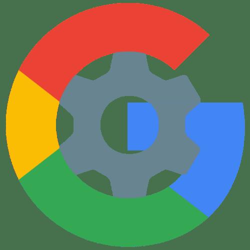 Настройка аккаунта Google