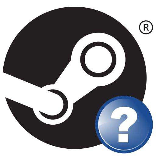 Как изменить секретный вопрос Steam