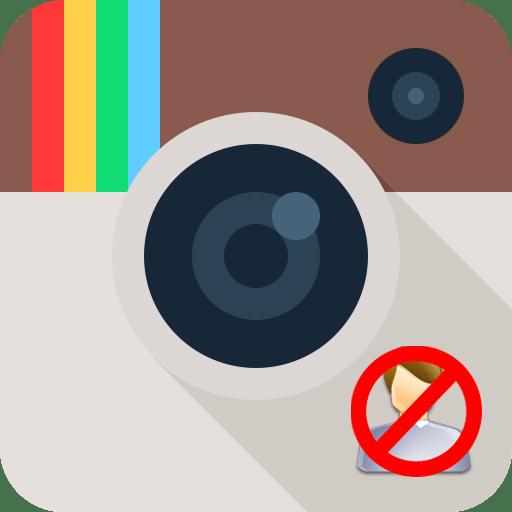 Как заблокировать пользователя в Инстаграме