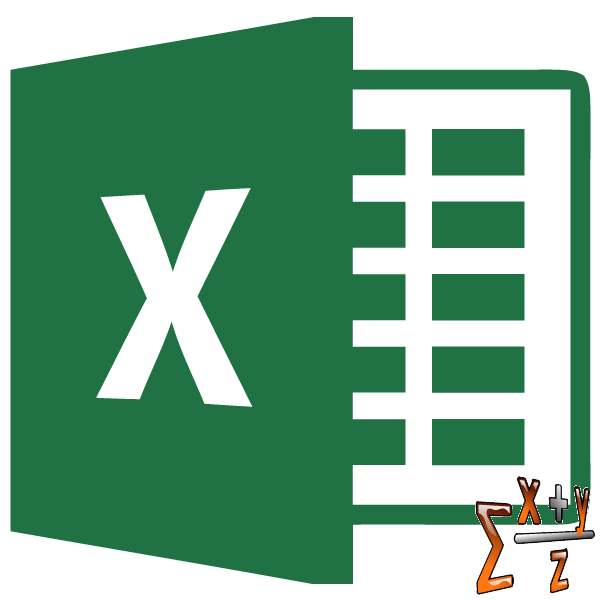 Среднее арифметическое в Microsoft Excel