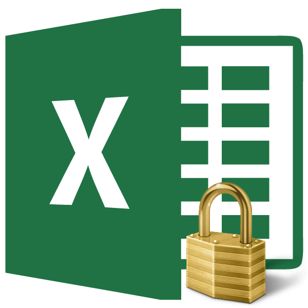 Защита ячеек в Microsoft Excel