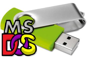 Загрузочная флешка dos для прошивки bios. Руководство по созданию загрузочной флешки для установки DOS