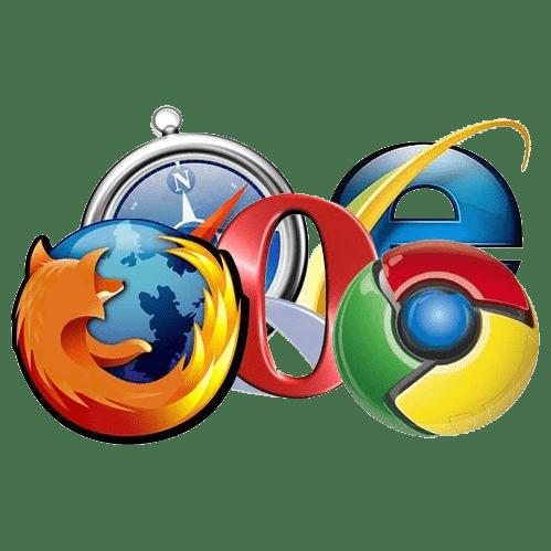 Как убрать браузер по умолчанию