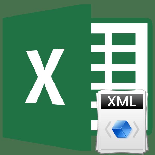 Конвертация из Microsoft Excel в XML