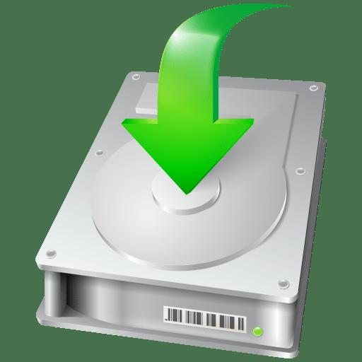 Воссстановление удаленных данных