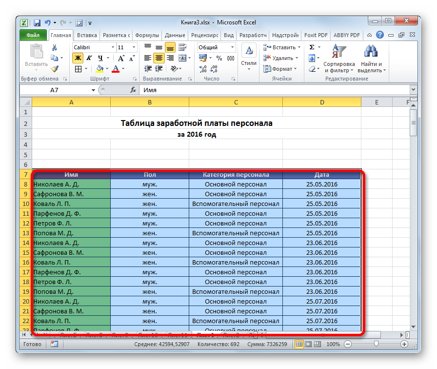 Поиск повторяющихся значений в excel. Поиск и удаление дубликатов в Microsoft Excel
