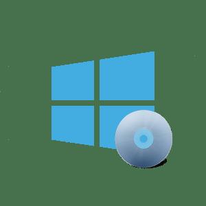 Загрузочный диск с Windows 10