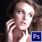 Как сделать глянцевую кожу в фотошопе