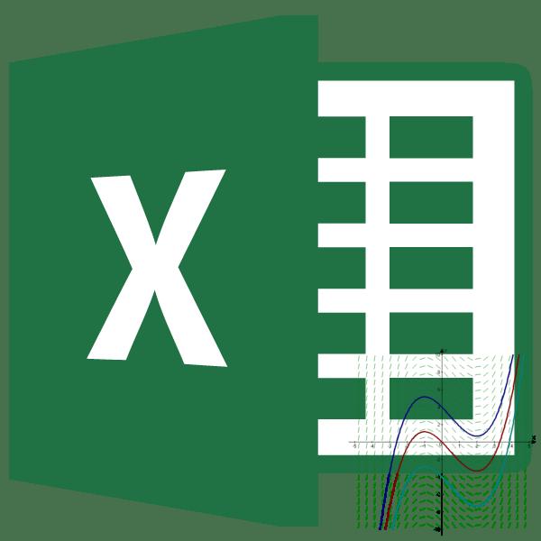 Функция Лапласа в Microsoft Excel
