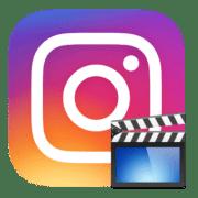 Как добавить видео в историю в Инстаграм