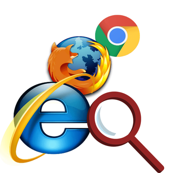 Как увеличить страницу в браузере
