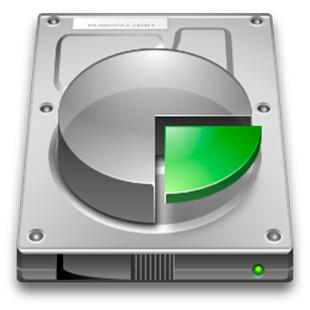 Разделение диска на разделы