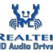 Скачать звуковые драйвера для Realtek