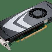 Скачать драйвера для nVidia GeForce 9600 GT