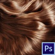 Как вырезать волосы в фотошопе