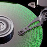 Исправление формата RAW у HDD