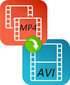 Как конвертировать mp4 в avi формат. Конвертер MP4 в AVI