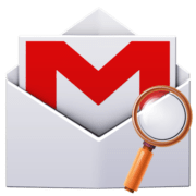 Как найти человека в gmail