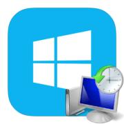 Как создать точку восстановления в Windows 8