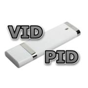 Как узнать VID и PID флешки