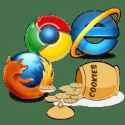 Как включить Cookies в браузере