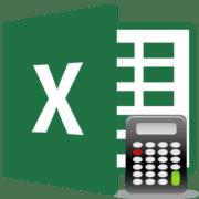 Подсчет значений в столбце в Microsoft Excel