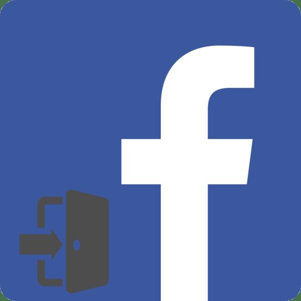 Входим на свою страницу в Facebook