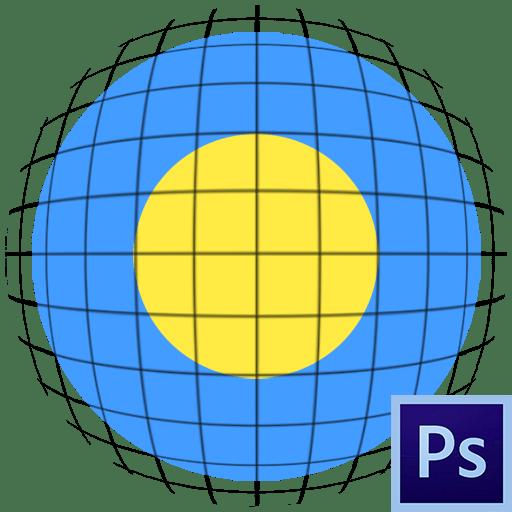 Как деформировать изображение в фотошопе