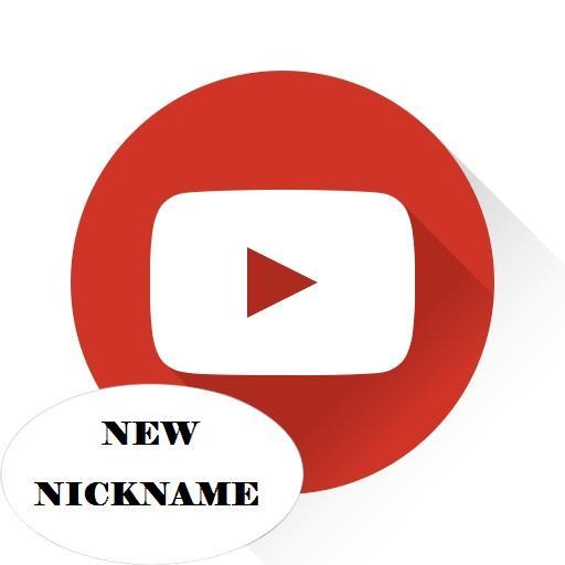 как изменить название канала на ютубе