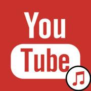 как определить музыку из видео на youtube