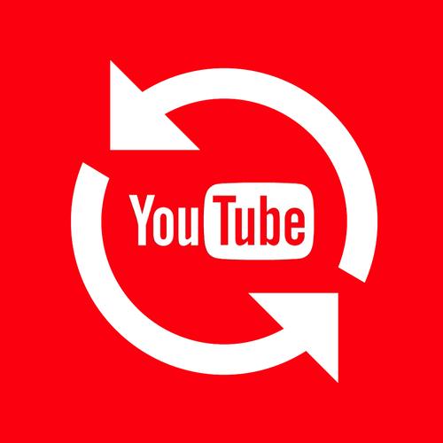 как поставить видео на повтор на ютубе