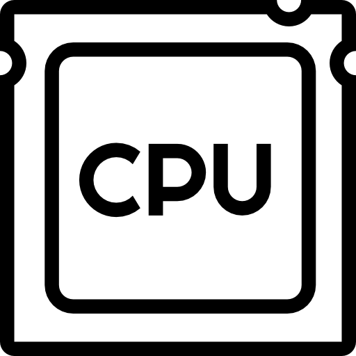 Определяем количество ядер в процессоре