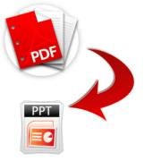 Как перевести PDF в PowerPoint