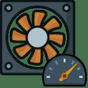 Как увеличить скорость кулера на процессоре
