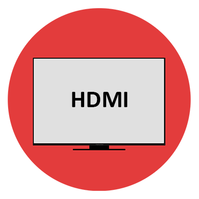 Как подключить HDMI к ТВ