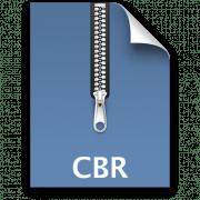 Формат CBR