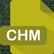 Формат CHM