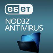 Как добавить в исключения в nod32