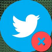 Как удалить все Твиты сразу в Твиттере