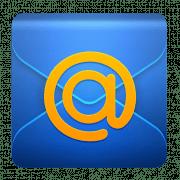 Mail.ru Logo