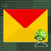 как восстановить удаленную почту на яндексе