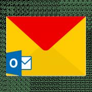 настройка outlook для яндекс почты