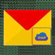 настройка яндекс почты по протоколу imap на почтовом клиенте